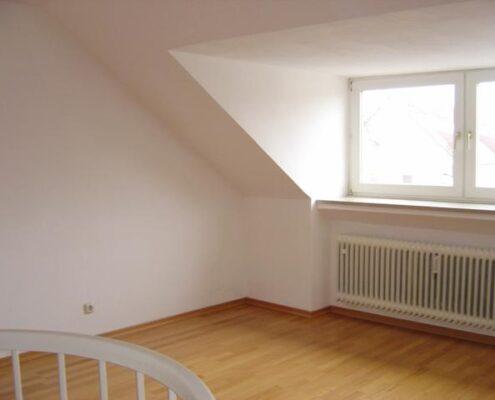 Wunderschöne 2-Zimmer-Maisonette-Wohnung in Bestlage in München-Maxvorstadt