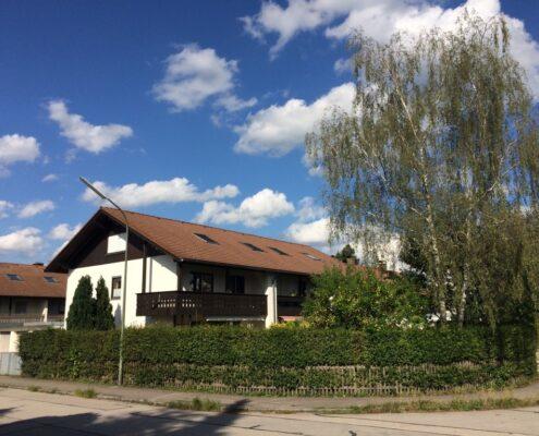 VERMIETET! Ruhig gelegenes Reiheneckhaus mit Garten in Höhenkirchen-Siegertsbrunn