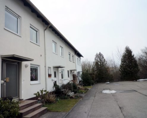 VERMIETET! Gepflegtes Reihenmittelhaus! 4-Zimmer mit Garten in guter Lage in Maisach