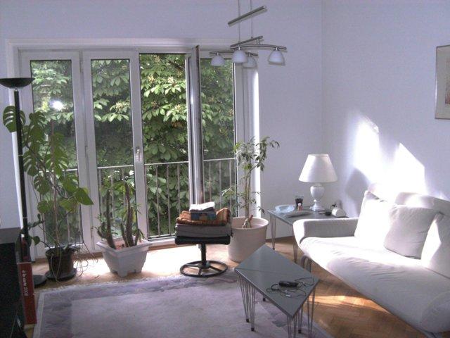 Herrliche 3 Zimmer Wohnung In Munchen Bestlage Direkt An Der Isar