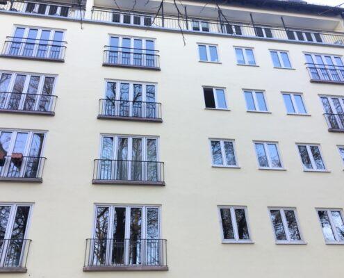 VERKAUFT! Herrliche 3-Zimmer-Wohnung in München Bestlage - direkt an der Isar in der Au