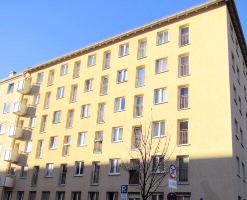 Apartment als Kapitalanlage zu verkaufen - Herrliche Lage in München-Au/Haidhausen