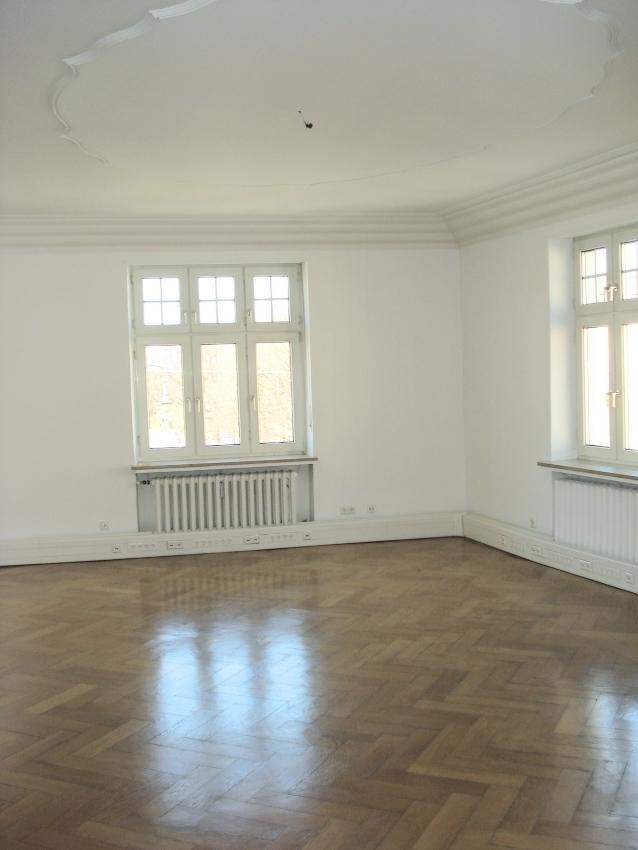 Beispiel Büroräume