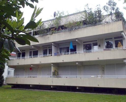 Anlageobjekt! Herrliche 2-Zimmer-Wohnung mit Hobbyraum in ruhiger Lage von Berg am Laim