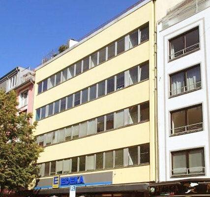 VERMIETET! Topsanierte Büroeinheit unweit des Pariser Platzes in Haidhausen