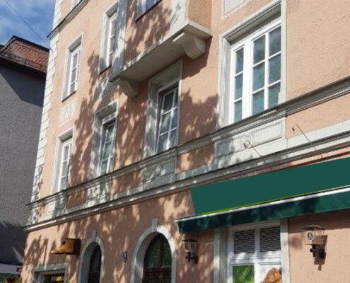 Renovierte Laden- oder Büroeinheit direkt am Leonrodplatz in München-Neuhausen