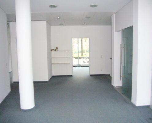Provisionsfrei! Moderne Büroeinheit über 2 Etagen in München Schwabing