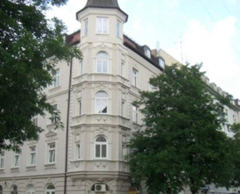Wundervolle generalsanierte 3-Zimmer-Altbau-Wohnung in München-Isarvorstadt